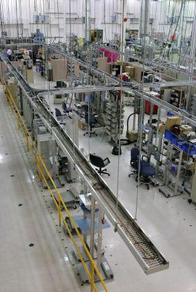 industrial equipment leasing