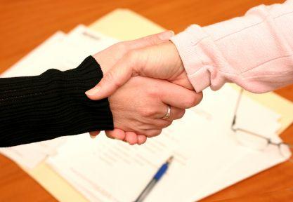 choosing the right leasing partner