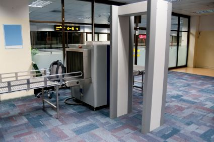 commercial x-ray security equipment