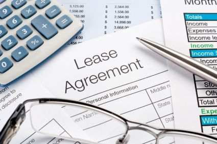 Finance and Lease Plans