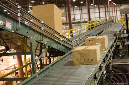 leasing packaging equipment